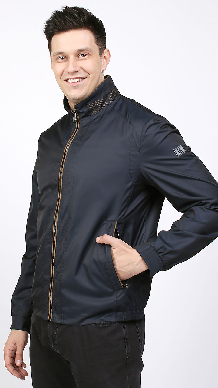 Фото 2140 Куртка мужская MAJOR